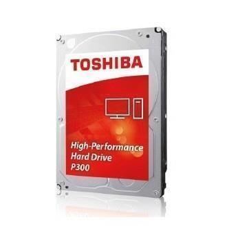"""Toshiba P300 2TB 3.5"""" 2000 GB Jada ATA III"""