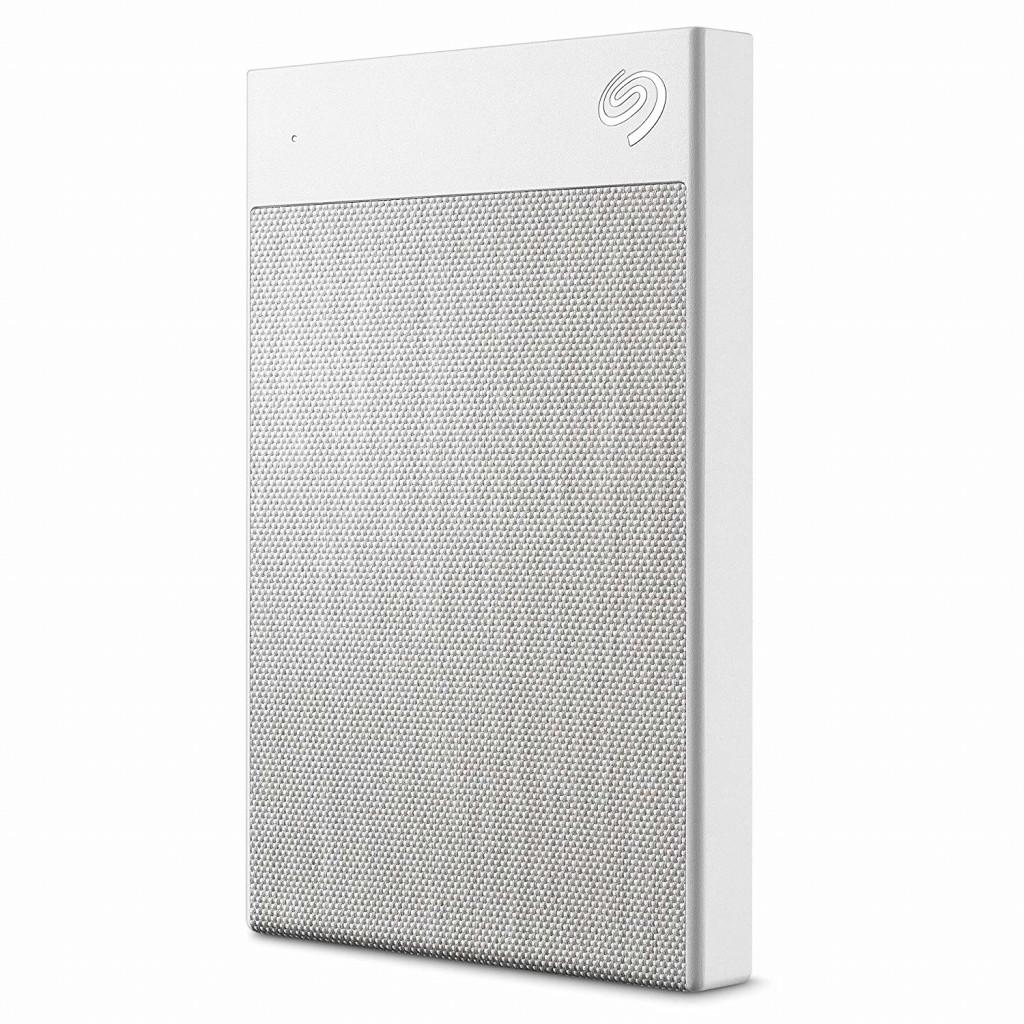 SEAGATE BackupPlusUltraTouch 2TB white