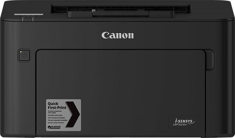 Canon I−SENSYS LBP162DW EU SFP 2438C001 Mono, Laser, Printer, A4, Black, A4