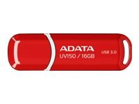 A-DATA UV150 16GB USB3.0 Stick Red