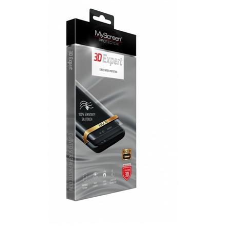 MyScreen Folia 3D Expert 6 plug Screen protector, Samsung, Galaxy S10, Transparent