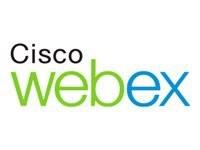 CISCO WebEx MC small biz annual renew su
