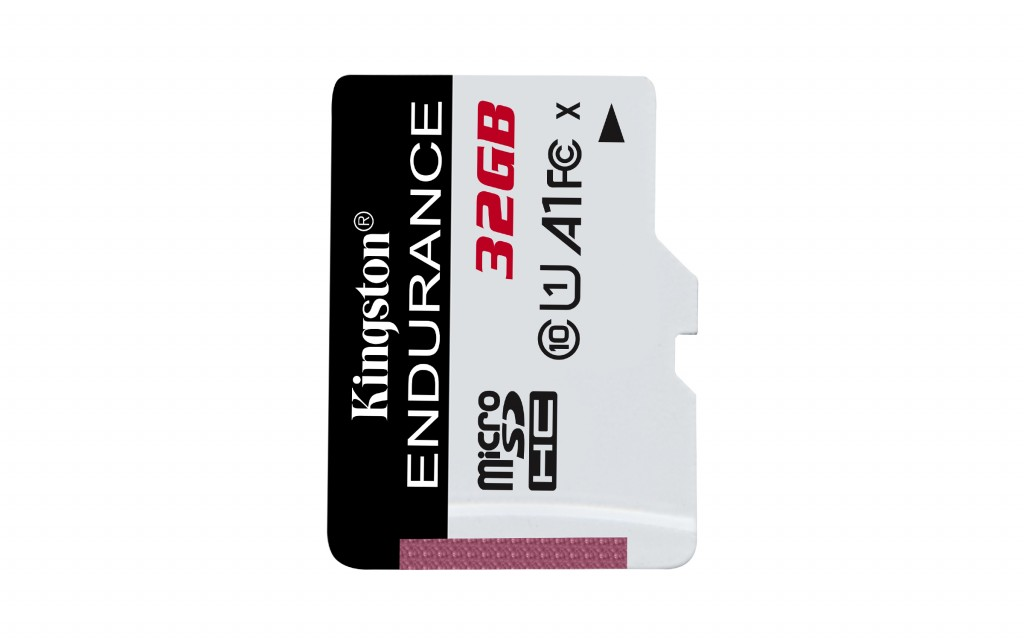 KINGSTON 32GB microSDXC Endurance C10