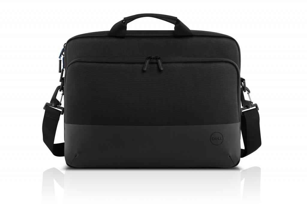 """Dell Pro Slim 460-BCMK Fits up to size 15 """", Black, Shoulder strap, Messenger - Briefcase"""
