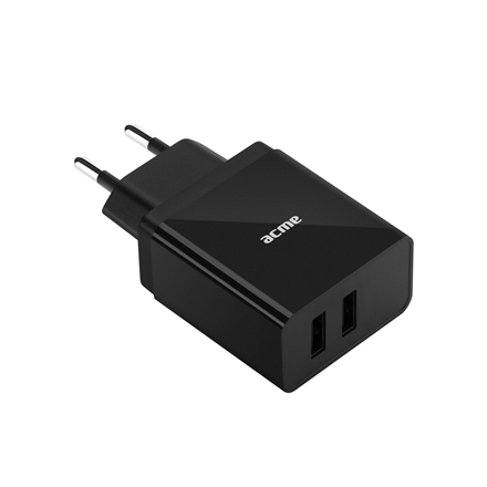 SALE OUT. ACME CH205 2-ports Wall charger, 3.4 A