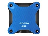 ADATA SD600Q Ext SSD 240GB Blue