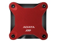 ADATA SD600Q Ext SSD 240GB Red