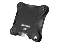 ADATA SD600Q Ext SSD 480GB Black