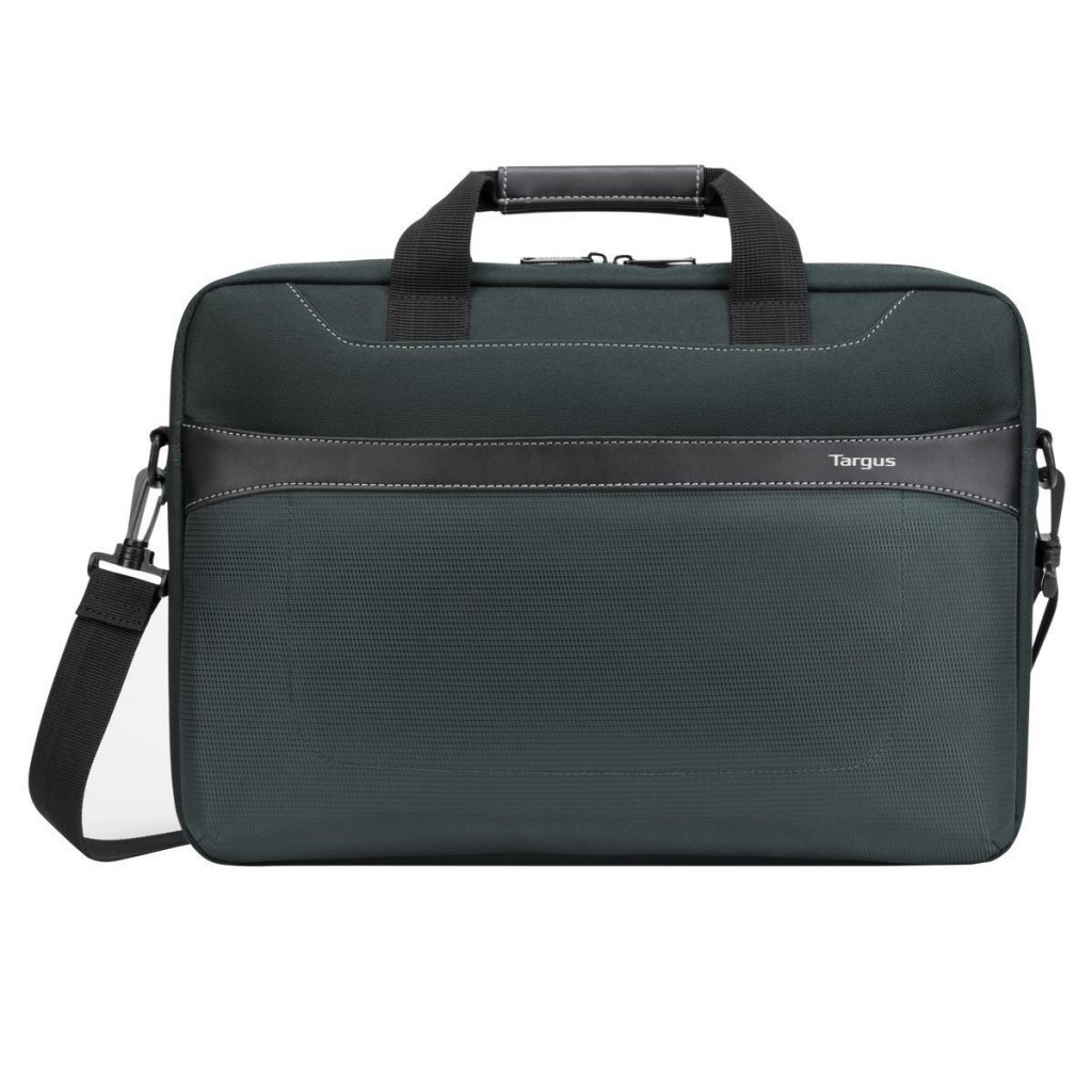 "Targus Geolite Essential Black, 17.3 "", Shoulder strap, Briefcase"
