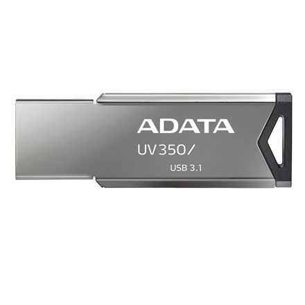 ADATA UV350 32 GB, USB 3.1, Silver
