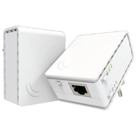 MikroTik 10/100 Mbit/s, Ethernet LAN (RJ-45) ports 1, 802.11n, Wi-Fi data rate (max) 300 Mbit/s, RouterOS (Level 4)