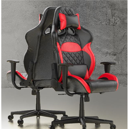 Gamdias ZELUS E1 L BB, Gaming chair