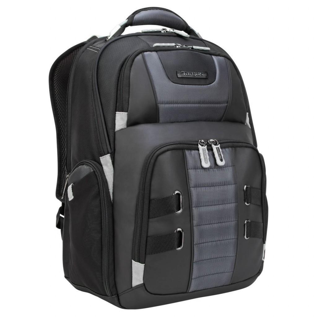 "Targus DrifterTrek TSB957GL Fits up to size 17.3 "", Black, Backpack"