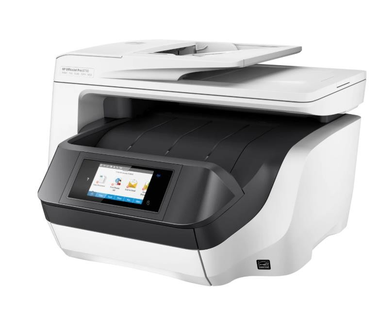 PRINTER/COP/SCAN/FAX 8730/D9L20A#A80 HP