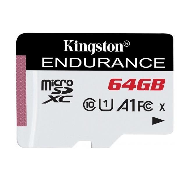 MEMORY MICRO SDXC 64GB UHS-I/SDCE/64GB KINGSTON
