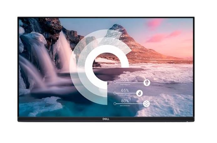 """DELL Professional P2219H_WOST 55,9 cm (22"""") 1920 x 1080 pikslit Full HD LCD Must"""