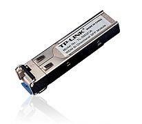 TP-LINK TL-SM321A transiiverimoodul Valgusjuhe 1250 Mbit/s SFP