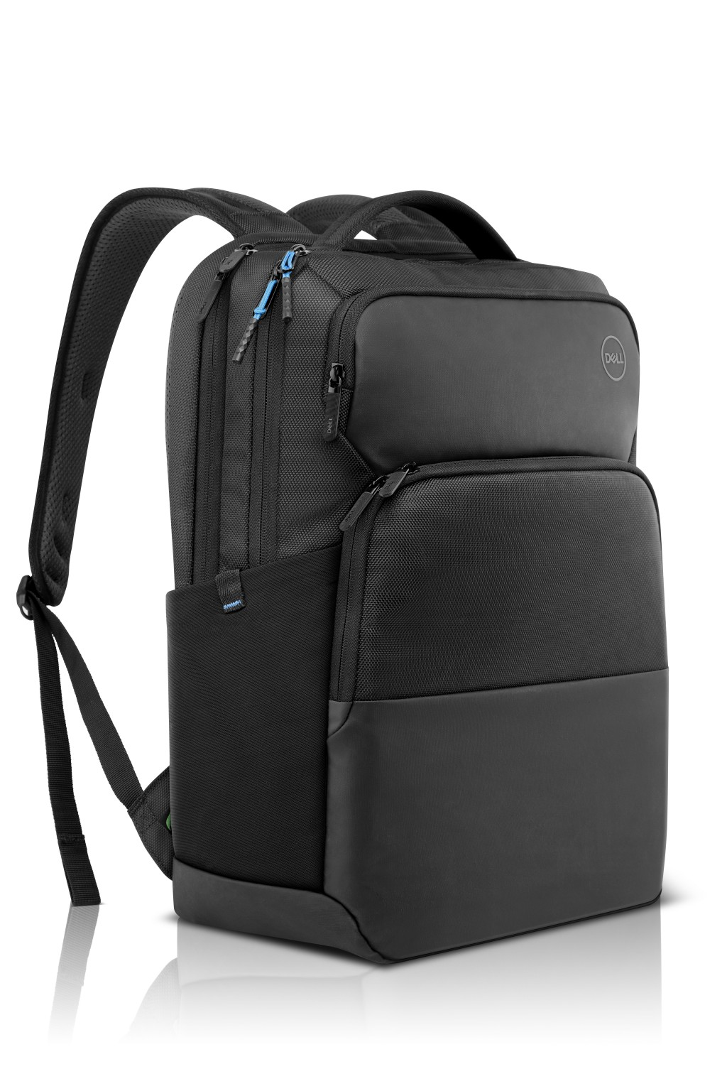 """Dell Pro 460-BCMN Fits up to size 15 """", Black, Backpack"""