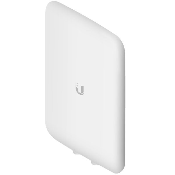 Ubiquiti UniFi Indoor/Outdoor AP, AC Mesh,2x2 MIMO,300 Mbps(2.4GHz),867 Mbps(5GHz),Passive PoE,24V,2 External Dual-Band Omni Antennas,Wall/Pole/Fast-Mount Kit Included,250+ Concurrent Clients,EU