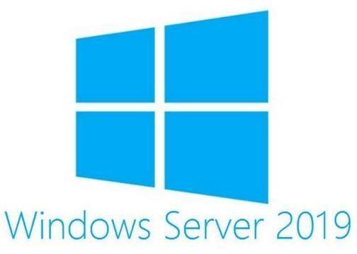 DELL Windows Server 2019, CAL Kliendi juurdepääsulitsents (CAL) 5 litsents(i)