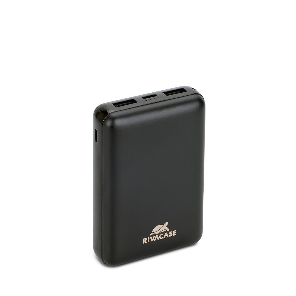 POWER BANK USB 10000MAH/VA2410 RIVACASE
