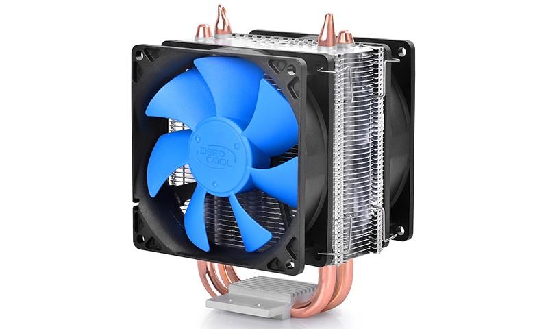 Deepcool CPU Air Cooler ICE BLADE 200M 125-130 W