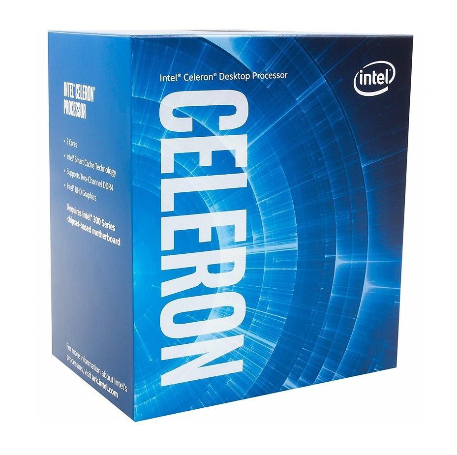 CPU|INTEL|Celeron|G4930|Coffee Lake|3200 MHz|Cores 2|2MB|Socket LGA1151|54 Watts|GPU UHD 610|BOX|BX80684G4930SR3YN