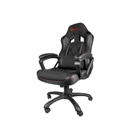 Genesis Gaming chair Nitro 330, NFG-0887, Black
