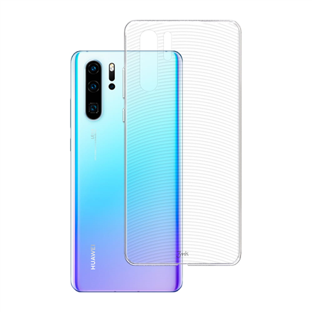 3MK Armor Case Screen protector, Huawei, P30 Pro, TPU, Transparent