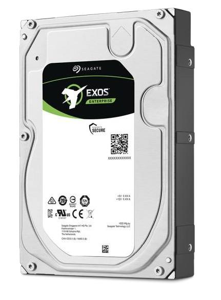 """Seagate Enterprise ST4000NM000A sisemine kõvaketas 3.5"""" 4000 GB Jada ATA III"""