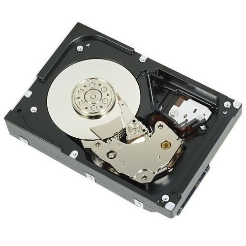 "Dell SERVER ACC HDD 1.8TB 10K SAS 2.5"" Dell Warranty 36 month(s)"