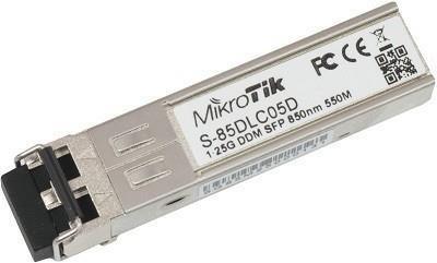 NET TRANSCEIVER SFP/S-85DLC05D MIKROTIK
