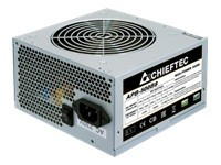 CHIEFTEC Value 500W efficacity 80p.c.