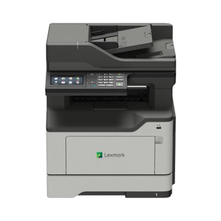Lexmark Multifunctional printer MB2442 adwe Mono, Laser, A4, Wi-Fi, Grey