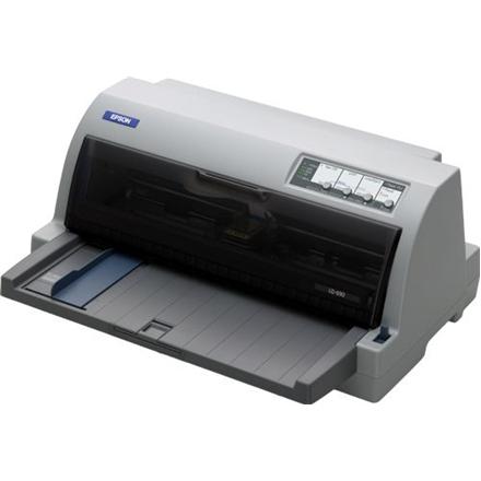 Epson LQ-690 nõel-täheprinter