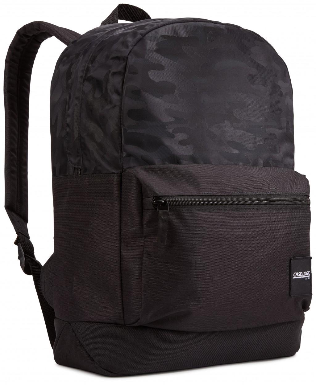 Case Logic Founder CCAM-2126 Black, 26 L, Shoulder strap, Backpack