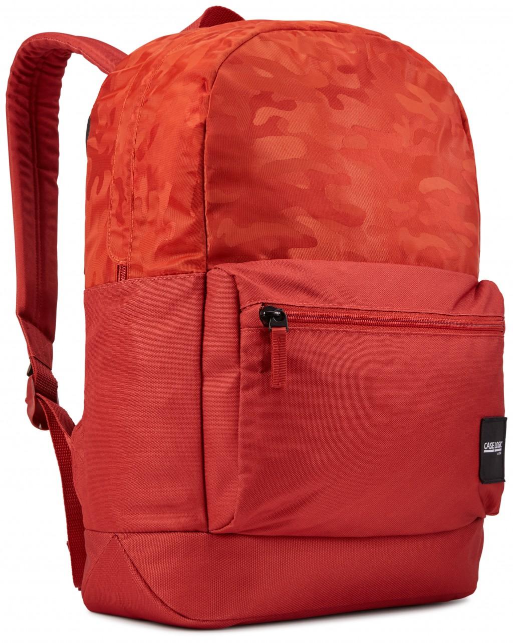 Case Logic Founder CCAM-2126 Red, 26 L, Shoulder strap, Backpack