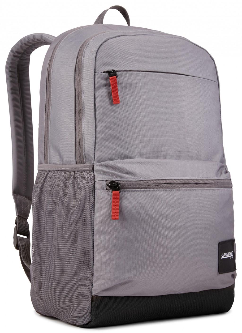 """Case Logic Uplink CCAM-3116 Fits up to size 15.6 """", Grey, 26 L, Shoulder strap, Backpack"""