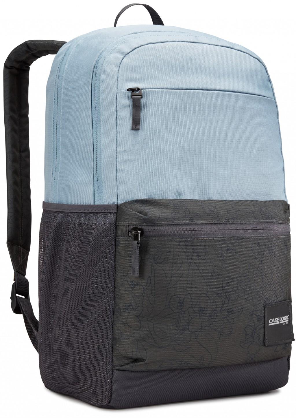 """Case Logic Uplink CCAM-3116 Fits up to size 15.6 """", Blue/Grey, 26 L, Shoulder strap, Backpack"""