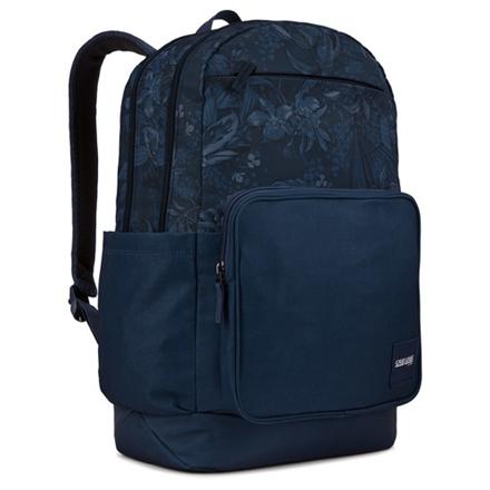 "Case Logic Query CCAM-4116 Fits up to size 15.6 "", Blue, 29 L, Shoulder strap, Backpack"