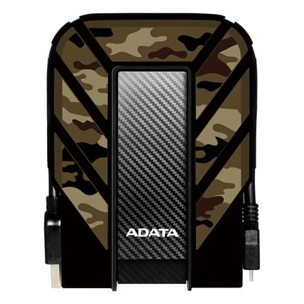 "ADATA HD710M Pro 2000 GB, 2.5 "", USB 3.1, Camouflage"