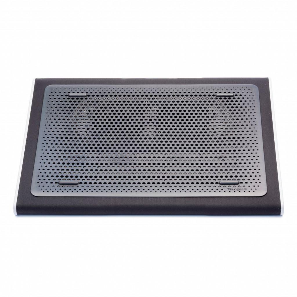 """Targus AWE55GL jahutusalus sülearvutile 43,2 cm (17"""") 1900 RPM Must, Hall"""
