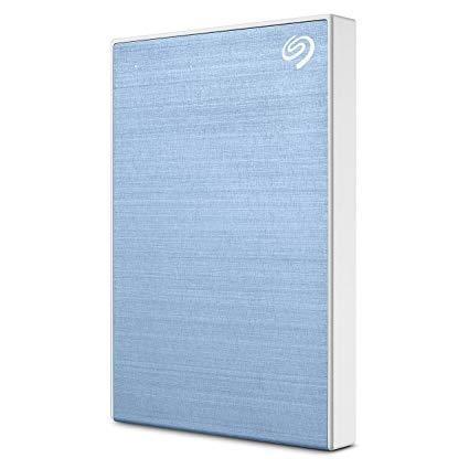Seagate Backup Plus STHN2000402 väline kõvaketas 2000 GB Sinine