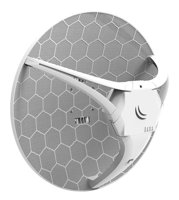 WRL CPE OUTDOOR/RBLHGR&R11E-4G MIKROTIK