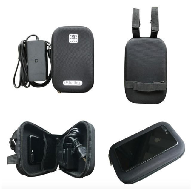 SCOOTER ACC HEAD BAG FRONT/M365HEADBAG XIAOMI