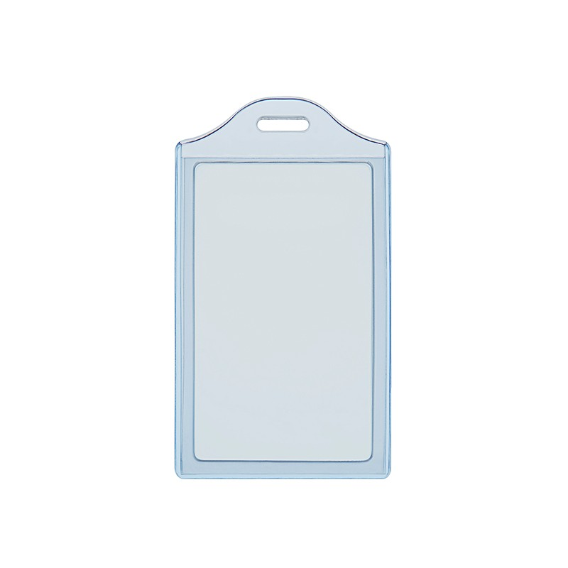 Kaardihoidja ARGO 2K-V, 54 x 86 mm, vertik, sinine
