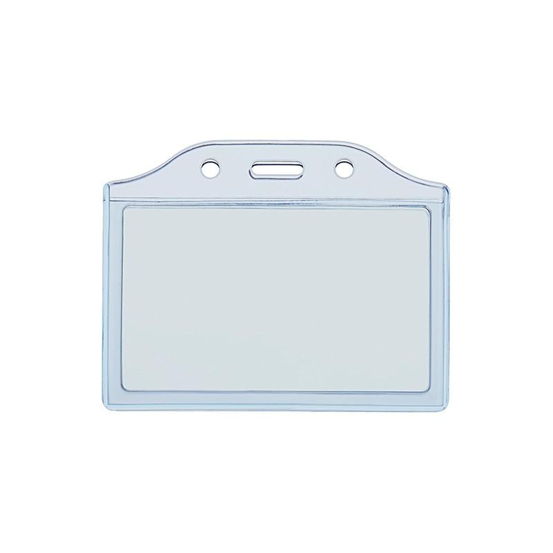 Kaardihoidja ARGO 2K-H, 86 x 54 mm, horisont, sinine