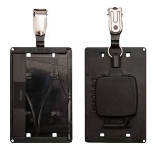 Kaardihoidja Card Case Yoyo ja vedrusüsteemiga varustatud suletud kaardihoidja magnetkaardi maksimaalselt mugavaks kasutamiseks ja parimaks