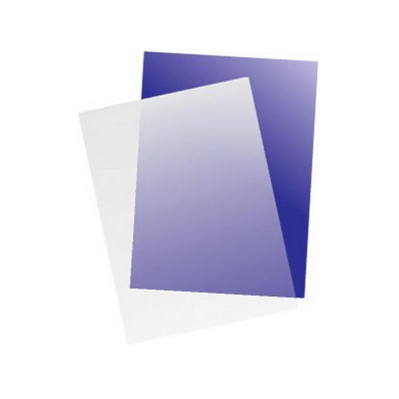 Köitekartong ArgoChromgloss A4, 250g, valge, 100tk
