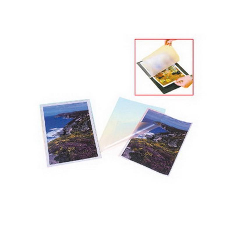 Lamineerimistaskud Fellowes A5, 154 x 216mm, 125mic, 100 tk